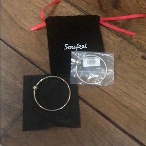 NWT Soufeel Bracelet Bundle